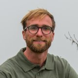 Christian Sefrin Reiseleiter Porträt