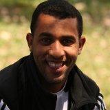 Khalid Azzalam Reiseleiter Porträt