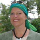 Gina Carmen Egenolf Reiseleiter Porträt