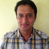 Rakesh Pant Reiseleiter Porträt