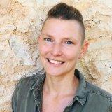 Kathrin Pesch Reiseleiter Porträt