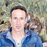 Youssef Outeglaoute Reiseleiter Porträt