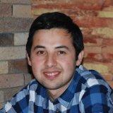 Narek Bektashyan Reiseleiter Porträt