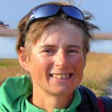 Astrid Zauner Reiseleiter Porträt