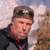 Siegfried Ludwig Reiseleiter Porträt