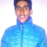 Omar Ait Ahmad Reiseleiter Porträt