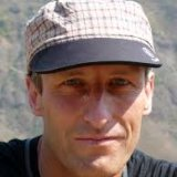 Rupert Hauer Reiseleiter Porträt