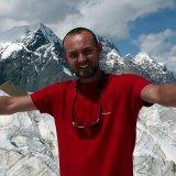 Emil Kamalov Reiseleiter Porträt