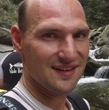 Christian Hanf Reiseleiter Porträt