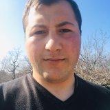 Hayk Hayrapetyan Reiseleiter Porträt