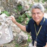 Juan Garcia Reiseleiter Porträt