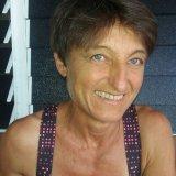 Sophie de Barberin Reiseleiter Porträt
