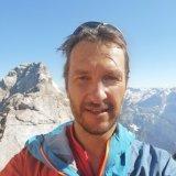 Andreas Maier Reiseleiter Porträt