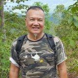 Thai Nguyen Quoc Reiseleiter Porträt