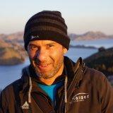 Jose Soldevila Reiseleiter Porträt