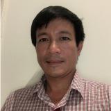 Dung Le Anh Reiseleiter Porträt