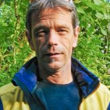 Egmont Strigl Reiseleiter Porträt
