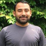 Alvaro Jimenez Vargas Reiseleiter Porträt