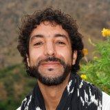 Yassine El Hadi Reiseleiter Porträt