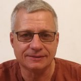 David Schoneveld Reiseleiter Porträt