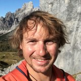 Oliver Stocker Reiseleiter Porträt