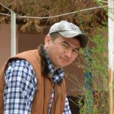 Akbar Hoschim Reiseleiter Porträt