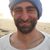 Giuseppe Monteleone Reiseleiter Porträt