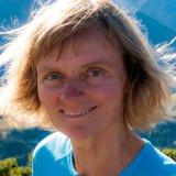 Monika Neiheisser Reiseleiter Porträt