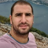 Marko Bozovic Reiseleiter Porträt