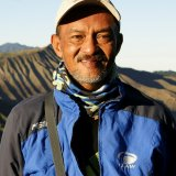 Kenny Suyitno Dunggio Reiseleiter Porträt