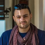 Samiei Mohsen Reiseleiter Porträt