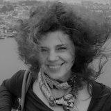Gosia Chojnacka Reiseleiter Porträt