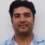 Shyam Pathak Reiseleiter Porträt