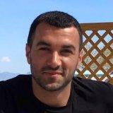 Mario Shenaj Reiseleiter Porträt