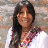Yudy Huancahuire Reiseleiter Porträt