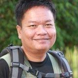 Wanchai Suphakorn Reiseleiter Porträt