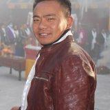 Phurbu Tashi Reiseleiter Porträt