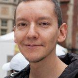 Luis Lamprea Reiseleiter Porträt