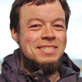 Philipp Konietzko Reiseleiter Porträt
