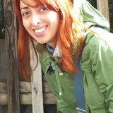 Tamar Avaliani Reiseleiter Porträt