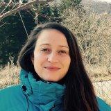 Vanya Boneva Reiseleiter Porträt