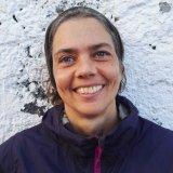 Mona Pietsch Reiseleiter Porträt