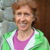Nadine Wiss Reiseleiter Porträt
