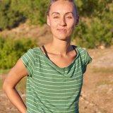 Raquel Amtmann Garcia Reiseleiter Porträt