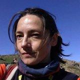 Vanessa Mudarra Caraballo Reiseleiter Porträt
