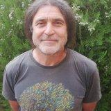 Nikolaos Karagiannidis Reiseleiter Porträt