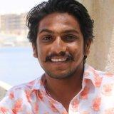 Kalu Singh Reiseleiter Porträt