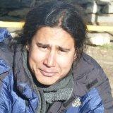 Binaya Neupane Reiseleiter Porträt