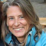 Gabriela Pfaff Reiseleiter Porträt