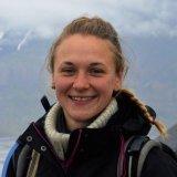 Janina Popp Reiseleiter Porträt